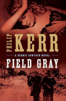 Field Gray Book Cover